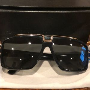 Cazal men's sunglasses